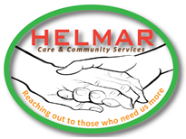 Helmar Care and Community Services limited logo